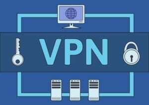 Internet VPN Protection